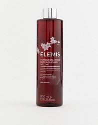 Elemis Frangipani Monoi Bath And Shower Nectar 300Ml Ltd Ed Clear