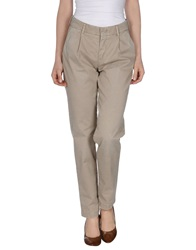 San Francisco Casual Pants Beige