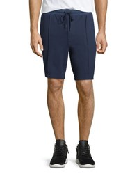 2Xist Modern Classic Lounge Shorts Navy
