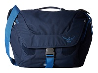 Osprey Flapjill Courier Twilight Blue Bags Multi