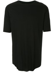 Song For The Mute Short Sleeved T Shirt Black