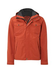 White Stuff Men's Bolton Jacket Orange