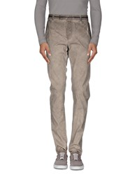 Class Roberto Cavalli Trousers Casual Trousers Men Grey