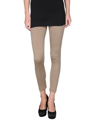 Annarita N. Leggings Khaki