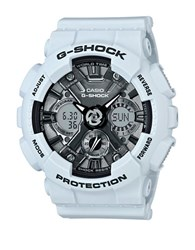 G Shock S Series Analog Digital Watch