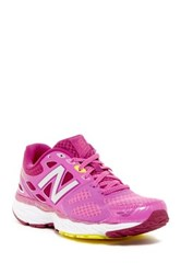 New Balance Running Course Sneaker Wide Width Available Pink