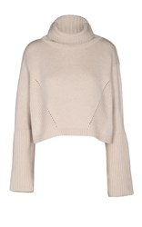 Dorothee Schumacher Powerful Ease Pullover Neutral