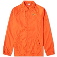Reebok Coach Jacket Red