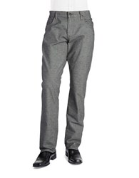 Hudson Jeans Blake Slim Straight Pants Grey