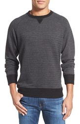 Men's Billy Reid 'Fisher' Crewneck Sweater
