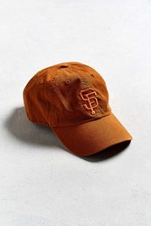 47 Brand '47 San Francisco Giants Tonal Baseball Hat Dark Orange