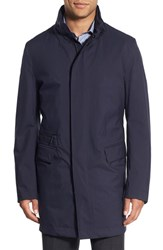 Boss Men's 'Daren' Waterproof Rain Coat