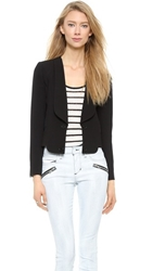 Madison Marcus Sabrina Jacket Black