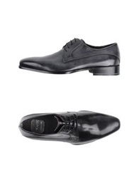 Wexford Lace Up Shoes Steel Grey