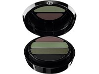 Armani Women's Eyes To Kill Eyeshadow Quad Green