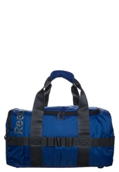Reebok Training Sports Bag Impact Blue