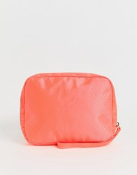 New Look Large Pouch In Pink