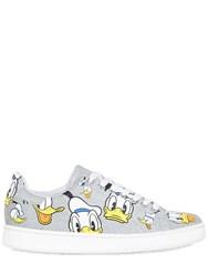 Moa Master Of Arts 10Mm Donald Duck Glittered Sneakers