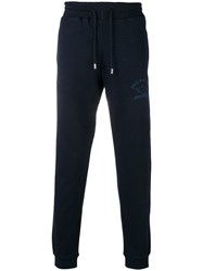 Paul And Shark Jogging Trousers Blue