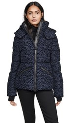 Mackage Madalyn Jacket Navy