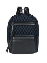 Christian Louboutin Aliosha Quilted Neoprene Backpack
