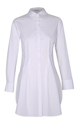 Dorothee Schumacher In The Now Blouse White