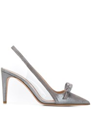 Red Valentino Sandie Court Shoe 60