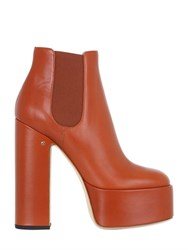 Laurence Dacade 150Mm Leather Ankle Boots