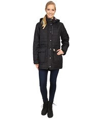 Carhartt Amoret Coat Black Women's Coat