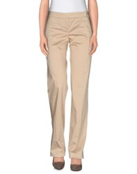 Richmond X Trousers Casual Trousers Women Sand