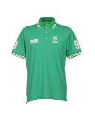 Franklin And Marshall Topwear Polo Shirts