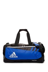 Adidas Team Issue Medium Duffel Blue