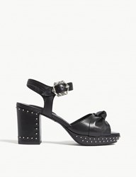 0812b80951d Women The Kooples Sandals | Heels, Flat & Platform | Nuji