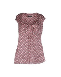 Massimo Rebecchi Shirts Blouses Women Light Purple