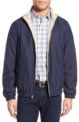 Men's Brooks Brothers Reversible Full Zip Jacket