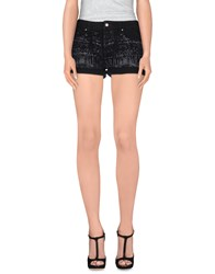 Swildens Trousers Shorts Women Black
