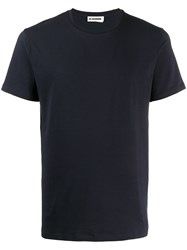 Jil Sander Straight Fit T Shirt 60