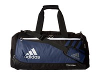 Adidas Team Issue Small Duffel Collegiate Navy Duffel Bags