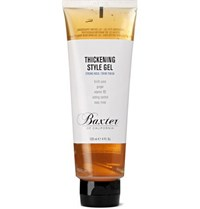 Baxter Of California Thickening Style Gel 120Ml Colorless