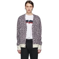 Noon Goons Off White Chatterbox Cardigan