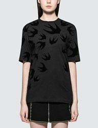 Mcq By Alexander Mcqueen Boyfriend Short Sleeve T Shirt