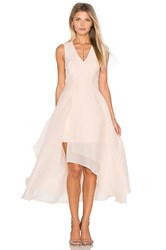 Keepsake All Yours Dress Peach