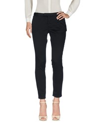 .. Merci Casual Pants Black