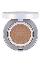 Saturday Skin All Aglow Sunscreen Perfection Cushion Compact Spf 50 06 Goldie