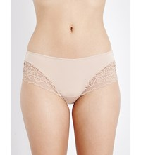 Triumph Amourette Spotlight Stretch Lace Hipster Briefs Smooth Skin