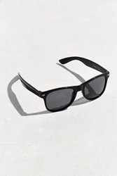 Urban Outfitters Classic Squared Sunglasses Black