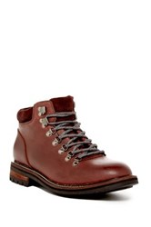 Tommy Hilfiger Hastings Boot Brown