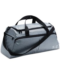 Under Armour Storm Undeniable Duffel Bag Black