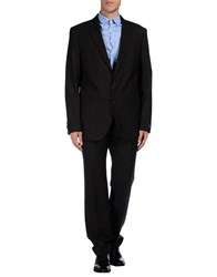 Windsor. Suits And Jackets Suits Men Steel Grey