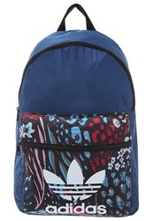 Adidas Originals Classic Rucksack Blue Multicoloured